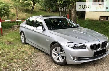 BMW 528 2012 в Чернівцях