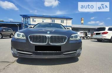 BMW 528 2012 в Києві