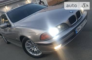 BMW 528 1997 в Одесі
