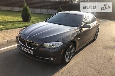 BMW 528 2012 в Чернигове