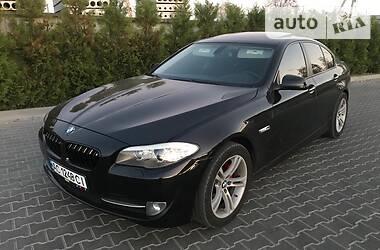 BMW 528 2012 в Луцке