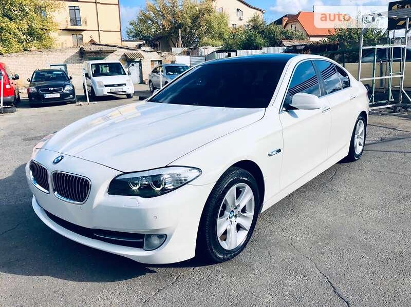 BMW 528 2013 в Николаеве