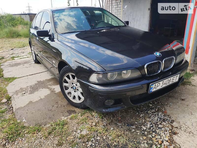 BMW 528 1997 в Энергодаре
