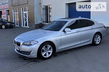 BMW 528 2012 в Стрые
