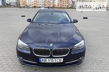BMW 528 2013 в Виннице