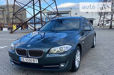 BMW 528 2012 в Черновцах