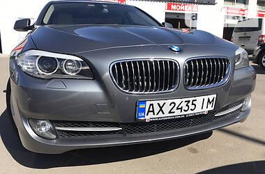 BMW 528 2011 в Харькове