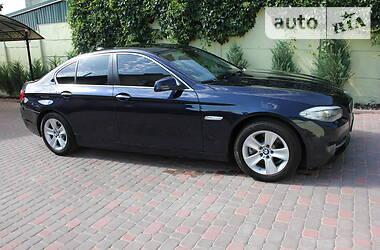 BMW 528 2011 в Ровно