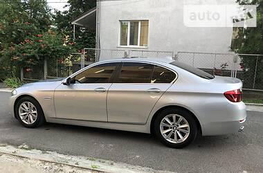 BMW 528 2014 в Черновцах