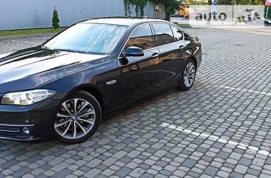 BMW 528 2014 в Ивано-Франковске