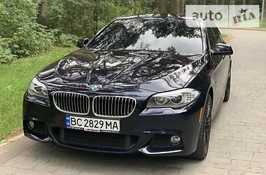 BMW 528 2012 в Львове