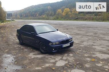 BMW 528 1996 в Чорткове