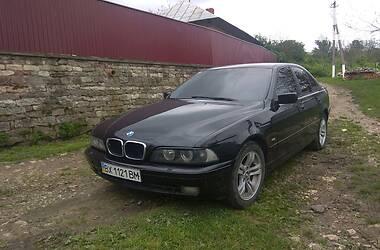BMW 528 1998 в Ивано-Франковске