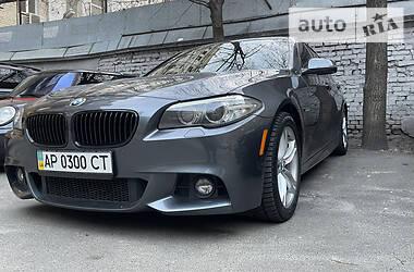 BMW 528 2015 в Києві