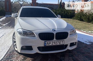 BMW 528 2012 в Мелитополе