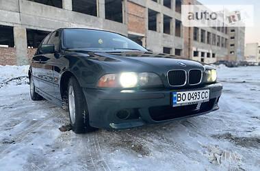 BMW 528 1996 в Тернополе