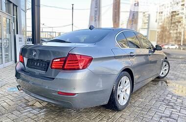 Седан BMW 528 2011 в Харкові
