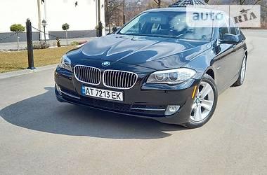 BMW 528 2013 в Мукачевому