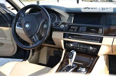 BMW 528 2010 в Львове