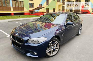 BMW 528 2011 в Виннице
