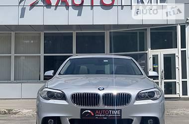 Седан BMW 528 2013 в Днепре