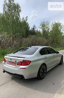 Седан BMW 528 2013 в Ковеле