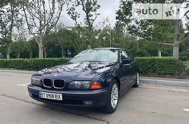 Седан BMW 528 1997 в Одессе