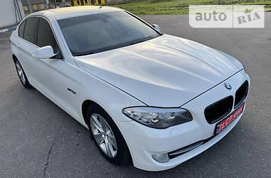 Седан BMW 528 2011 в Стрые