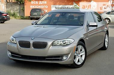 Седан BMW 528 2013 в Киеве