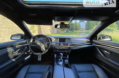Седан BMW 528 2010 в Львові