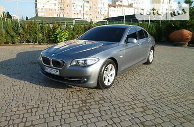 Седан BMW 528 2010 в Одесі