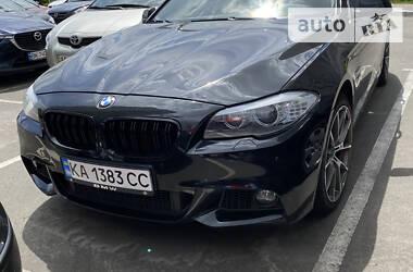 Седан BMW 528 2012 в Києві