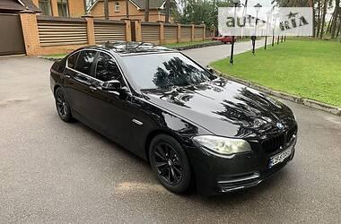 Седан BMW 528 2014 в Чернігові