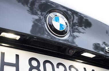 Седан BMW 528 2015 в Києві