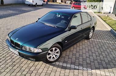 Седан BMW 528 1996 в Івано-Франківську