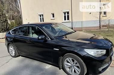 Ліфтбек BMW 530 GT 2010 в Києві
