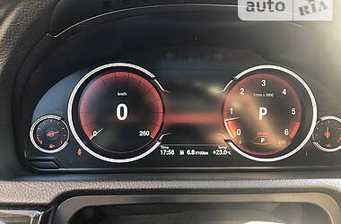 Ліфтбек BMW 530 GT 2015 в Рівному
