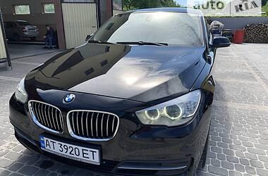Седан BMW 530 GT 2013 в Коломые