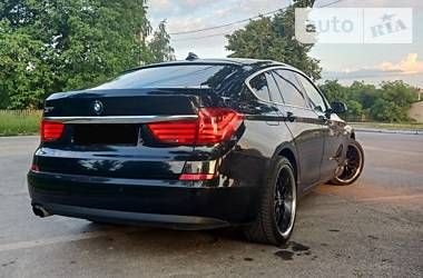 Лифтбек BMW 530 GT 2009 в Житомире