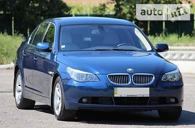 BMW 530 3.0TDI 2004