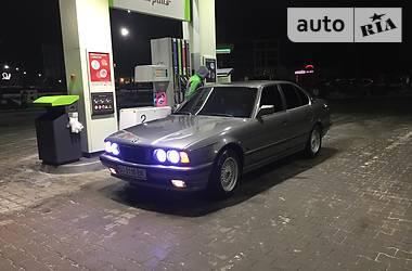 BMW 530 1990