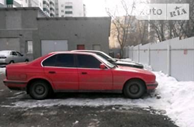 BMW 530 1988 в Полтаве