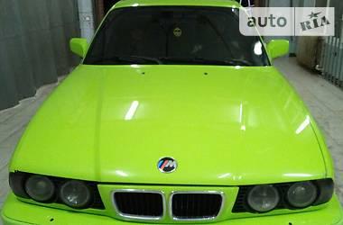 BMW 530 1988 в Донецке