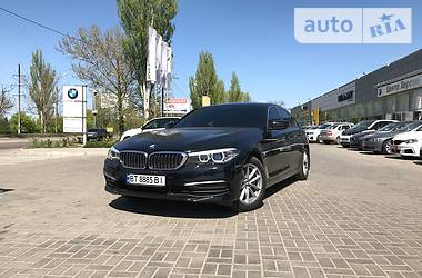 BMW 530 2017 в Херсоне