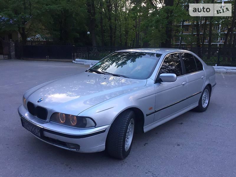 BMW 530 2000 в Хмільнику