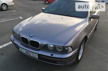 BMW 530 2000 в Броварах