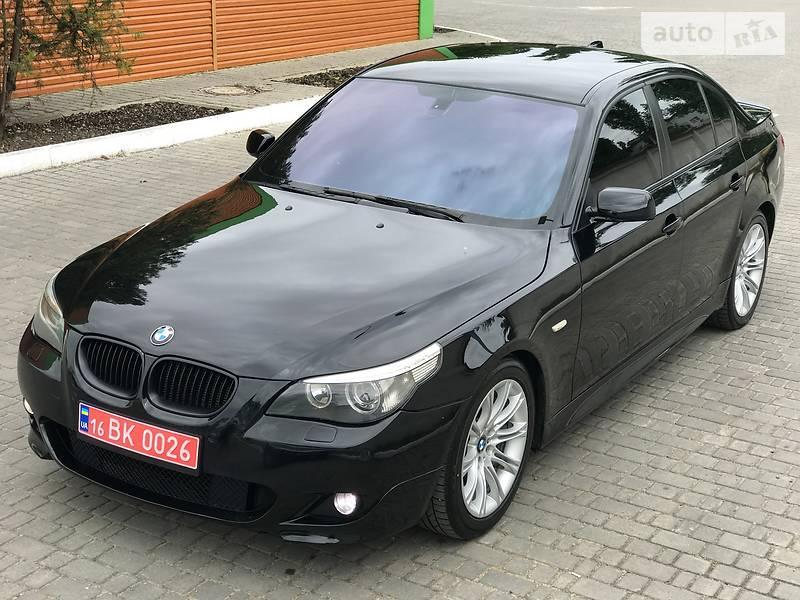 BMW 530 2006 в Одессе