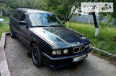 BMW 530 1993