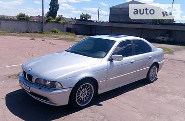 BMW 530 2001 в Кропивницком