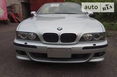 BMW 530 2002 в Горловке